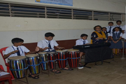 Atomic Energy Central School No 1-Music Room