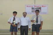 Atomic Energy Central School No 6-Achievement