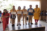 Billabong High International School-Achievement