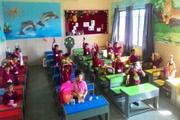Central Public School-Classroom