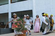 Chate School-Christmas Celebrations