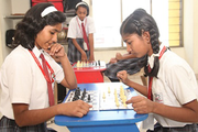 Dnyandeep International School-Chess