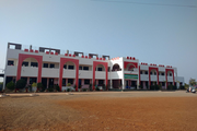 Jagdamba Public School-Campus-View full view