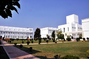 Jain International School-Campus