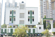 Jaipuriar School-Building