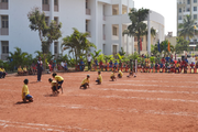Kle English Medium School-Games