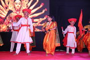 Kranti International Public School-Events