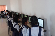 Mahavir English School-Computer Lab