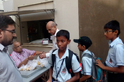 Manav Mandirs Smt Nandkumar Rasiklal P Seth Multipurpose High School-Activity