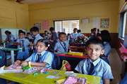 Manes International School-Activity