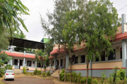 Mar Thoma Vidyapeeth-Campus