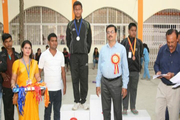 DAV Public School-Achievement