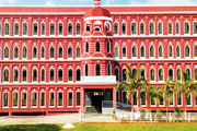 New Pune Public School-Campus-Front View