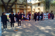 P R Pote Patil International School-Drama