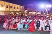 P S Deshmukh Memorial Academy-Event