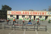 Scholars Convent-Games