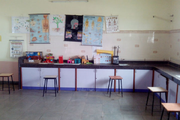 Smt  Prayag Karad English Medium High School-Biology Lab