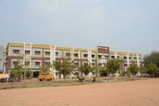 St Vincent Pallotti School-Campus-View front