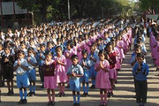 The Aditya Birla Public School-Assembly