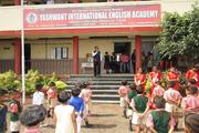 Yashwant International English Academy-Assembly