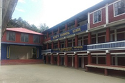 Nazreth Residential School-Campus View