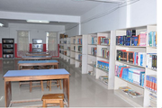 G Rio School-Library Senior Section