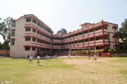 Buxi Jagabandhu English Medium School-Play-Ground