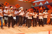 Guidance English Medium School-Dance