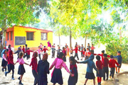East And West High School-Activity