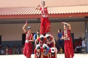 Jindal English Medium School-Dance