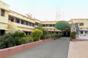 Khariar Public School-Campus-View