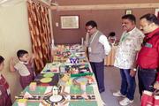 Lajpat Rai DAV Public School-Science-Exhibition