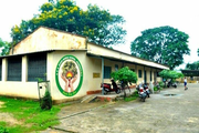 South Eastern Railway Miixed High School-Campus