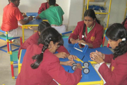 St Xaviers High School-Activity Room