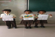 Aggarsain International Public School-Activity