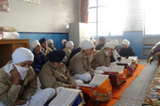 Akal Academy-Prayer