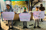 Alpine Public School-Awareness  Program