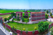 Angels World School-Campus