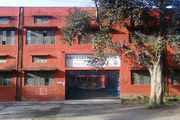 B B M B D A V Public School-Campus-View full