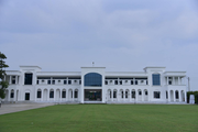 Baba Ganda Singh Public Senior Secondary School-Campus-View