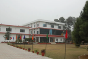 Baba Shri Chand Public School-Campus View