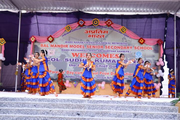Bal Mandir Model Senior Secondary School-Annual Day