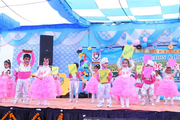 BBSB Convent School-Annual Day