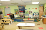 BDS Public School-Classroom junior