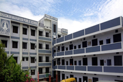 Bhagwan Mahaveer Public Senior Secondary School-Campus-View
