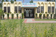 Bhai Nand Lal Public School-Campus-View