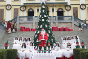 Dalhousie Public School-Christmas Day