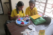 Dasmesh Public School-Activities