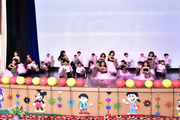 DAV Public School-Annual day
