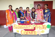 DRV DAV Centenary Public School- Activities 2